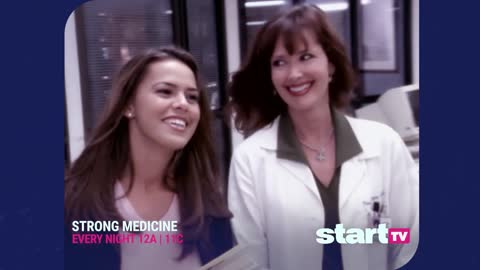 Strong Medicine - Every Night at 12AM | 11C