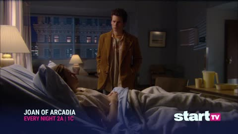 Joan of Arcadia - Every Morning at 2A | 1C