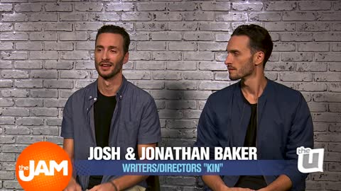 'Kin' Film Interview with Jonathan and Josh Baker