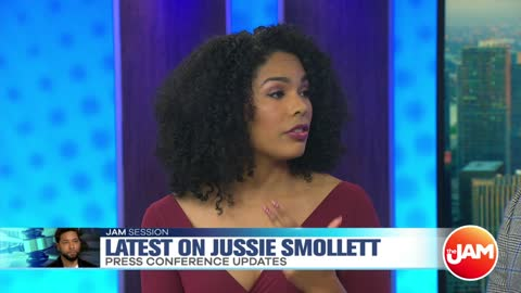 Jussie Smollett Debacle