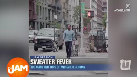 Jam Session | NRA Scolds Media and Michael B Jordan's Sweater Addiction