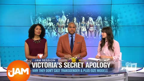 Victoria's Secret Apology and Group Text Conversations