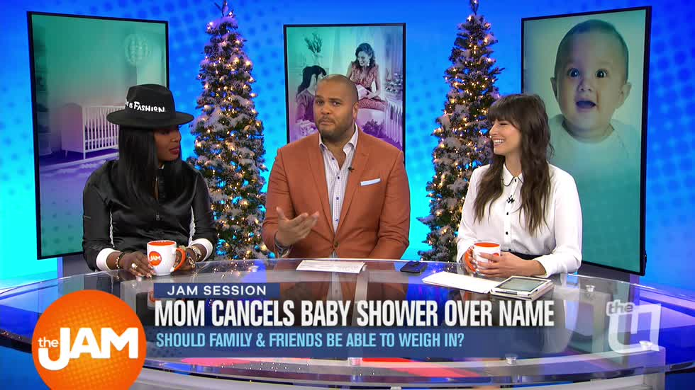Wciu The U Mom Cancels Baby Shower Giving Up Sex For Amazon