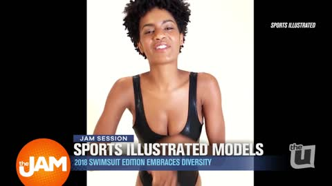 Sports Illustrated 2018 Swimsuit Edition Embraces Diversity