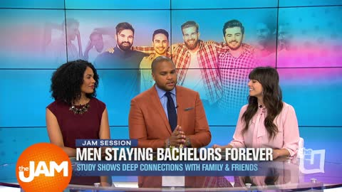 Men Staying Bachelors Forever and Real Housewives of Atlanta
