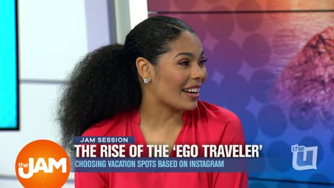 'Ego Traveler' Mentality of Choosing Vacations Based on How it'l Look on Social Media