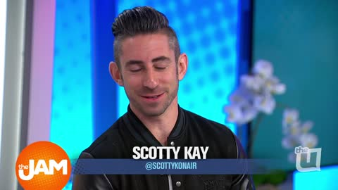 Scotty Kay from Kiss FM Talks Trump and Joe Biden Feud and Moving in with your Partner