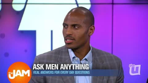 Ask Men Anything: Men Answering Questions about Scandalous Selfies and Turn-Ons/Offs