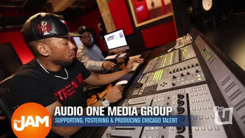 Audio one Media Group