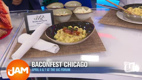 Baconfest | Everything Tastes Better With Bacon