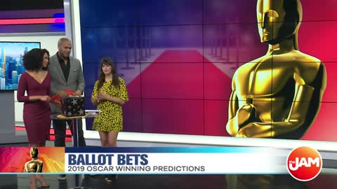 Ballot Bets | 2019 Oscar Winning Predictions