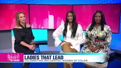 Ladies That Lead with Beverly Johnson