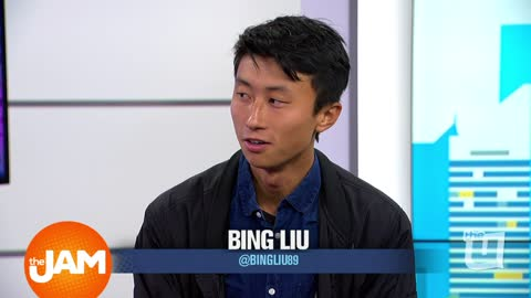 Bing Liu's New Hulu Documentary