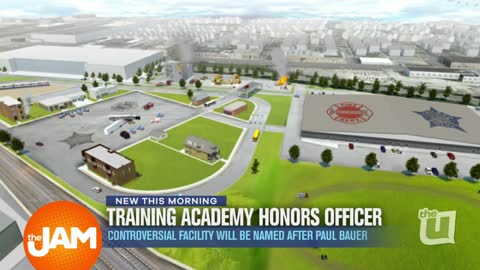 Training Academy Honors Officer: Controversial Facility will be named after Paul Bauer