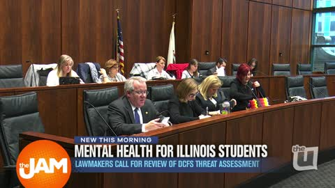 Mental Health for Illinois Students: Lawmakers Call for Review of DCFS Threat Assessment