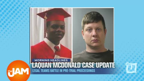 Laquan McDonald Case Update