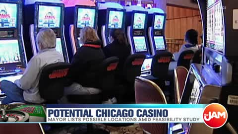 Potential Chicago Casino
