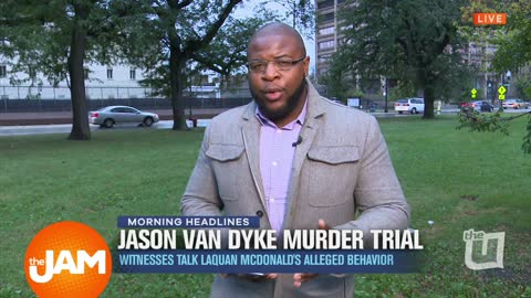 Witnesses Talk Laquan McDonald's Alleged Behavior