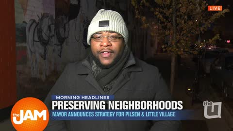 Preserving Neighborhoods