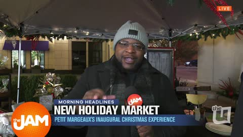 New Holiday Market