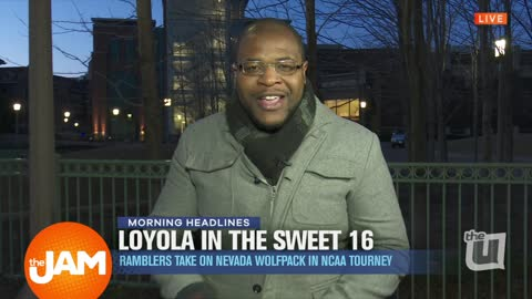 Loyola Ramblers: Dream is Still Alive