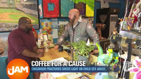 Coffee for a Cause | Childhood Fractured