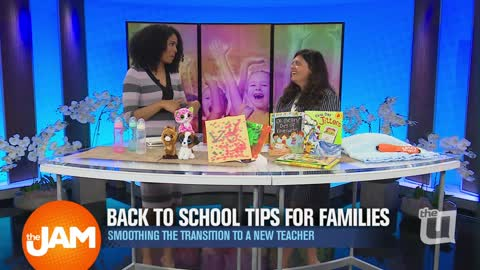 Back to School Tips: Smooth Transition For Families