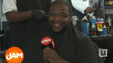 Local Barber Offers Free Haircuts