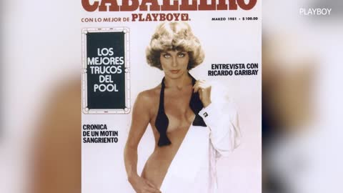 Candace Jordan Talks Playboy Cover