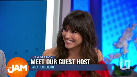 Get To Know Carly Henderson