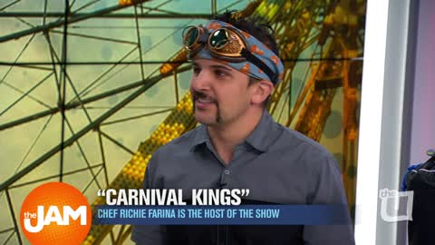'Carnival Kings' Celebrates National Hot Dog Day