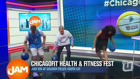Chicagofit Health and Fitness Fest to Set World Record