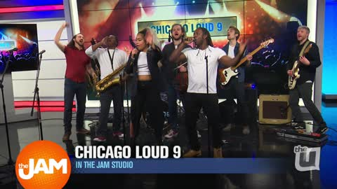 Chicago Loud 9 Performing '25 or 6 to 4'