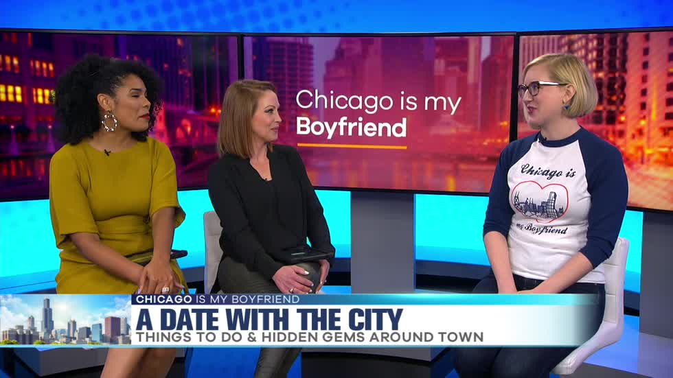 Chicago telefono dating