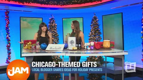 Chicago-Themed Gifts