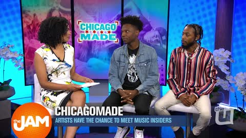 ChicagoMade | Empowering Creatives & Makers in Chicago