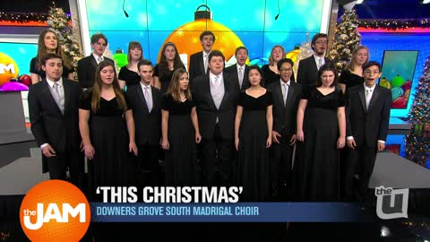 Downers Grove South Madrigal Choir
