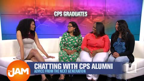 CPS Alumni Success Stories