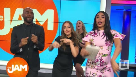 Friday Dance Party with Karamo!