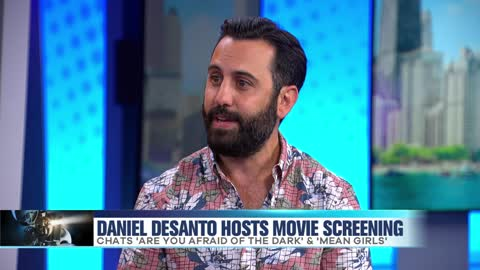 Daniel DeSanto Talks 'Mean Girls' & Iconic Movie Quotes
