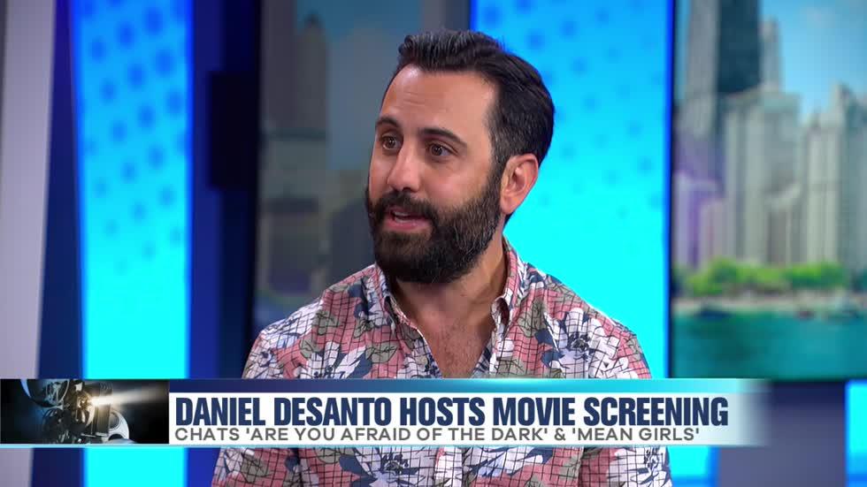WCIU, The U | Daniel DeSanto Talks 'Mean Girls' & Iconic