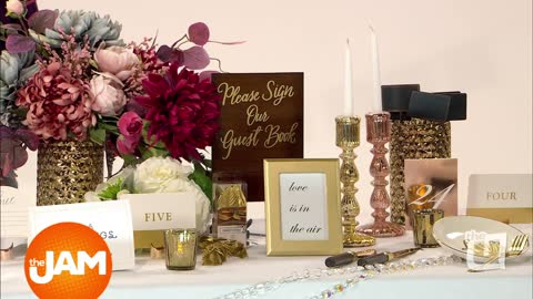 Wedding Trends with David Tutera