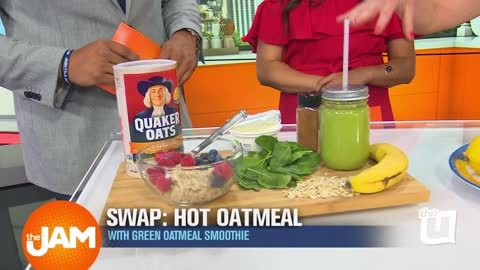 Superfood Swap for a Summer Craving Makeover