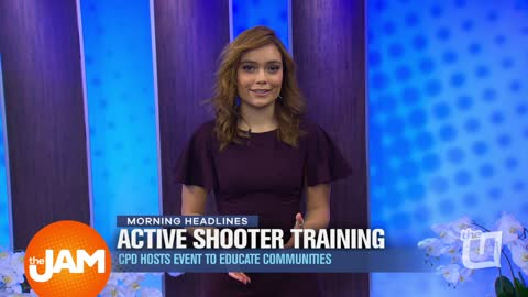 CPD Introduces New Training For Officers and Community