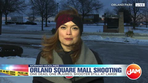 One Dead, One Injured After Orland Square Mall Shooting