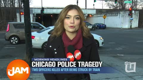 Chicago Police Tragedy