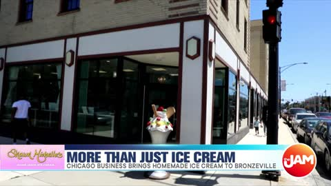 More Than Just Ice Cream