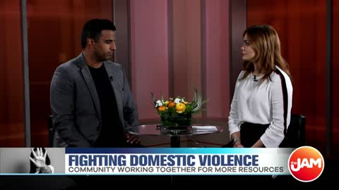 Fighting Domestic Violence