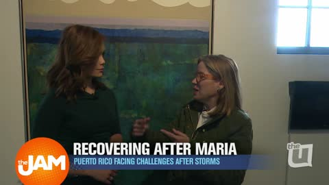 Chicago Helping Puerto Rico Recover after Storms