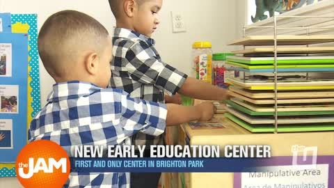 New Early Education Center